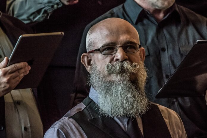 How to Get Rid of Beard Dandruff?