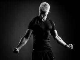 Motivation for Men: Facts, Secrets, and Success Mantra