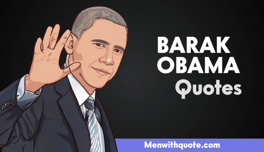 30 Most Inspirational Barack Obama Quotes