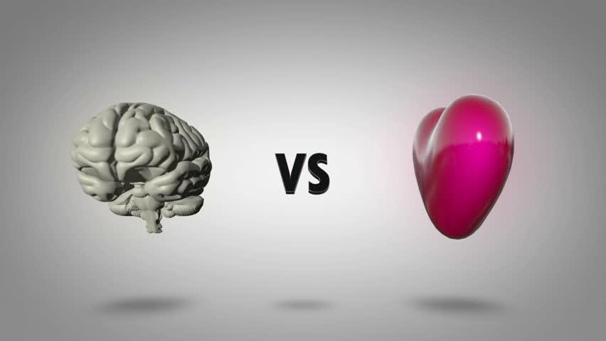 Heart vs Mind - By Sandeep Maheshwari