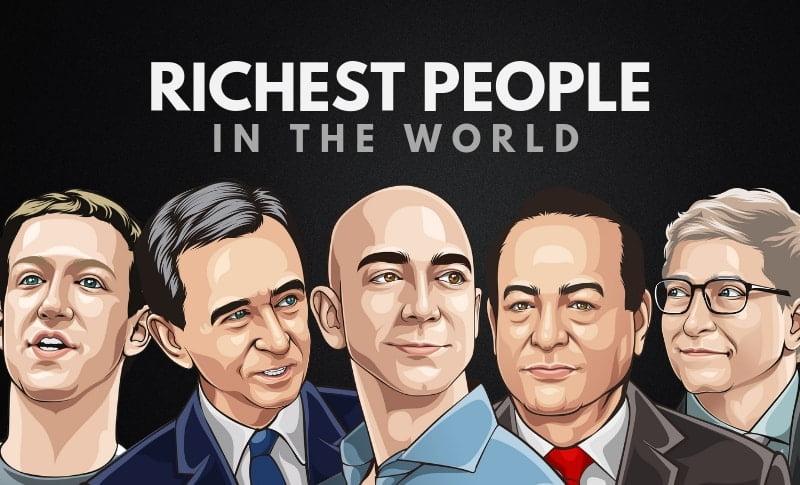 Rich Vs Poor People Mindset